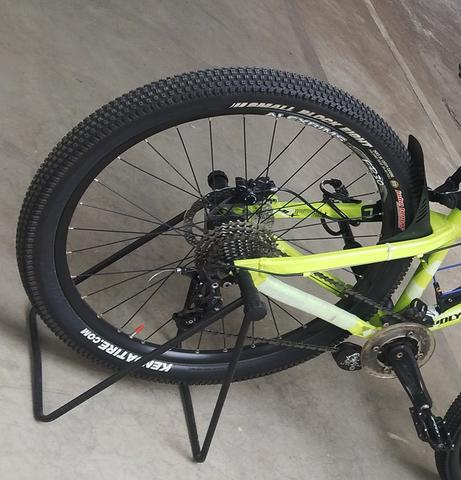 ban sepeda kenda small block eight not polygon specialized united