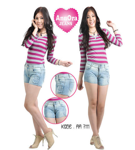 Celana Jeans Annora AA 7111