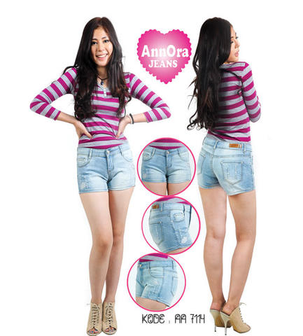Celana Jeans Annora AA 7114