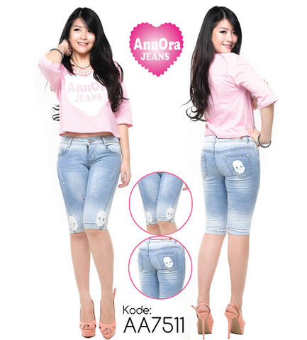 Celana Jeans Annora AA 7511