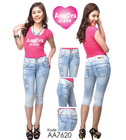 Celana Jeans Annora AA 7620