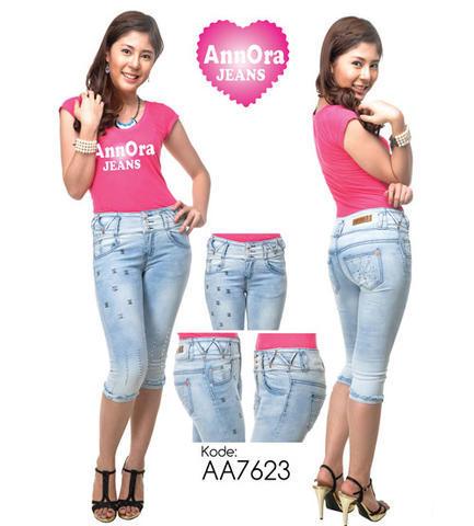 Celana Jeans Annora AA 7623