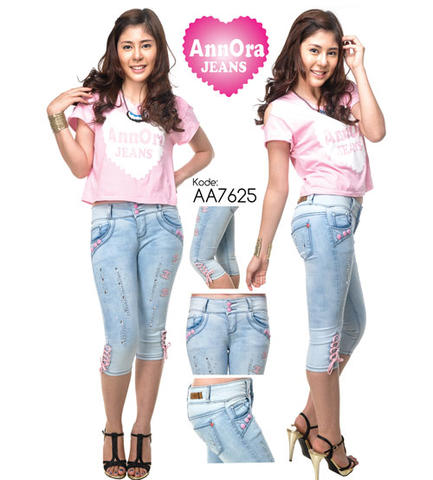 Celana Jeans Annora AA 7625