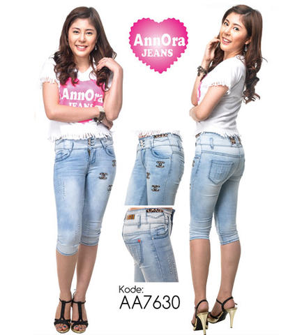 Celana Jeans Annora AA 7630