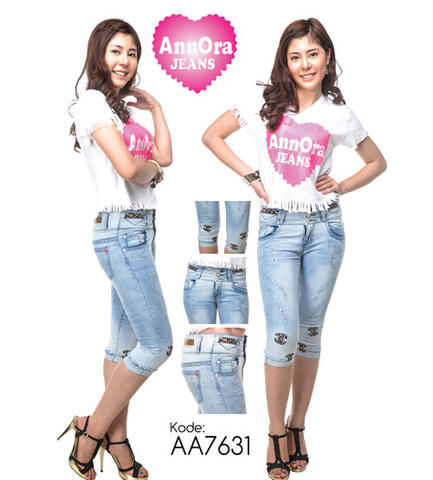 Celana Jeans Annora AA 7631