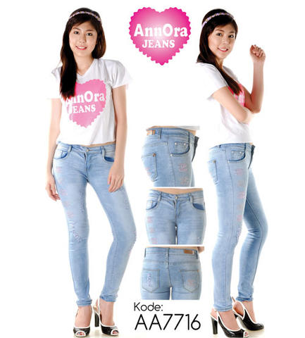 Celana Jeans Annora AA 7716