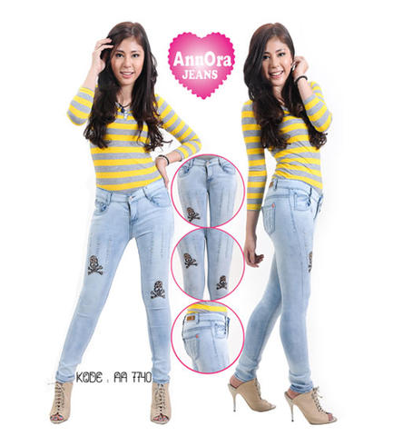 Celana Jeans Annora AA 7740