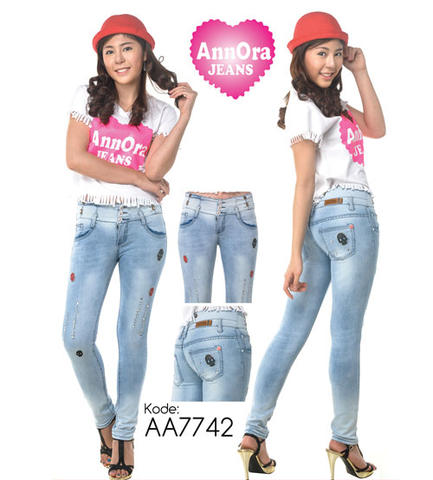 Celana Jeans Annora AA 7742