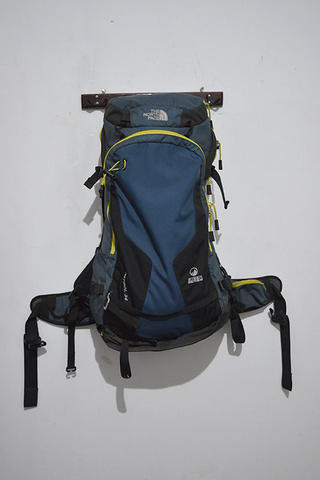 450352933 Backpack/Carrier/Keril The North Face TNF Patrol 34 (Bandung)
