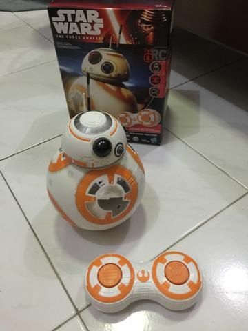 BB-8 Remote Control Droid by Hasbro