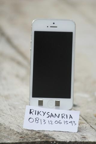  [WTS] IPHONE 5G 32GB White