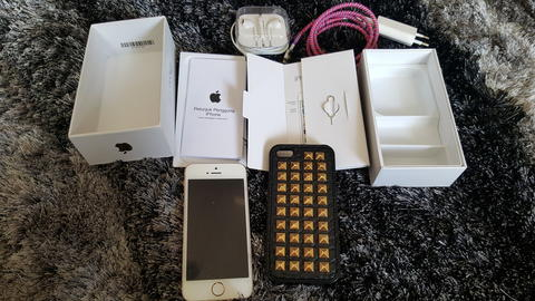 WTS 2nd iPhone 5S 16 GB