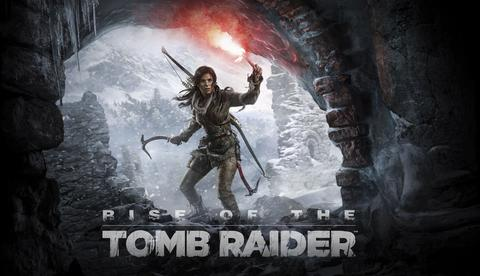 Rise Of The Tomb Raider Nvidia Redeem Code For Steam PC