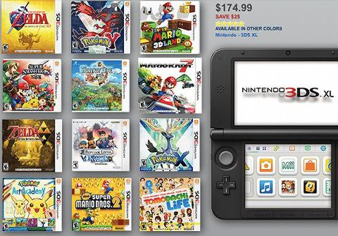 The Best Nintendo 3DS Games - Paste