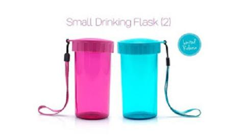 Tupperware harga Diskon - Small Drinking Flask (2)