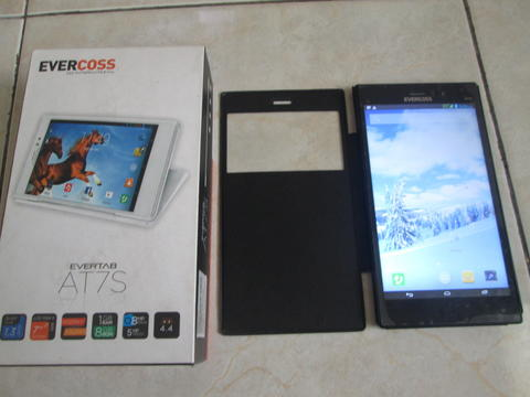 Tablet Evercoss Evertabs AT7S