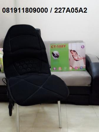 Massage cushion advance kursi pijat matras kesehatan murah
