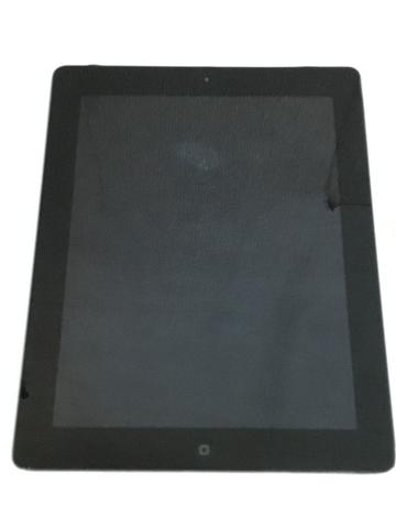 Apple iPad 2 16 GB, Cellular dan WiFi Hitam Second