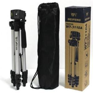 Tripod Camera Weifeng Wt 3110a For Pocket Camera Dslr Action Istimewa