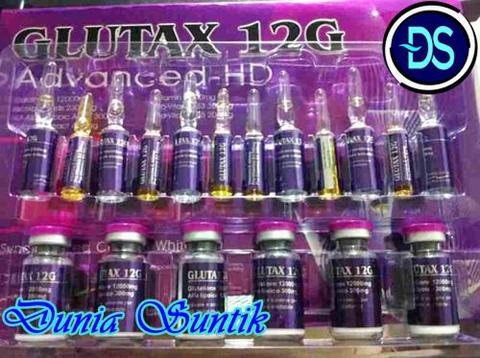 Glutax 12G Advanced-HD Ecer