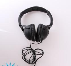 Headset Garuda Indonesia (Big Size)