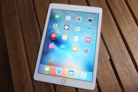 Second Batangan iPad Air 2 128GB Celullar WIFI GOLD Mulusss Murahhh - zhezak3 -