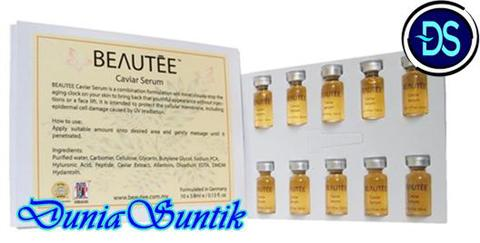 Serum Beautee Caviar