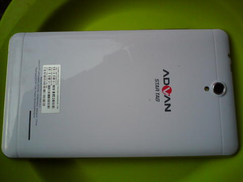 TABLET ADVAN VANDROID STARTAB T1R