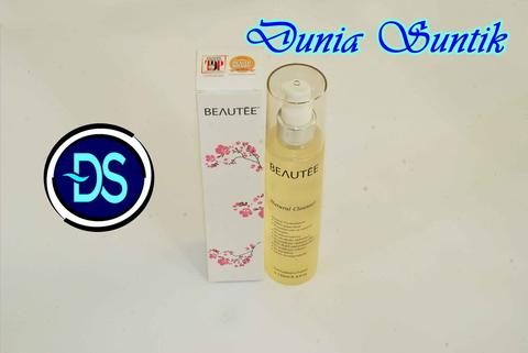 Beautee Natural Cleanser