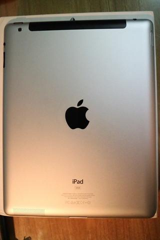 [WTS] Jual Apple iPad 2 32GB Black 3G + WIFI