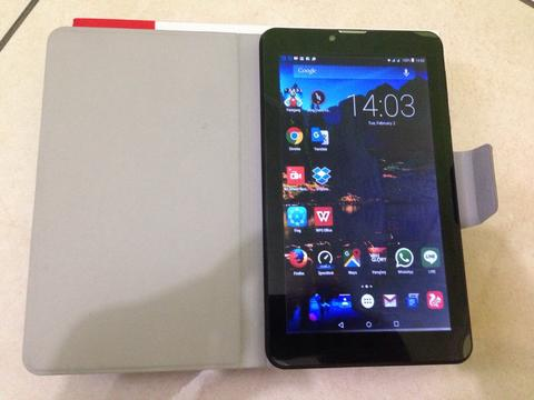 tablet mito t35 fantasy & evercoss G7T