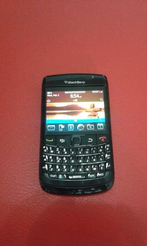 Blackberry Onyx 9700 2nd ex TAM Normal