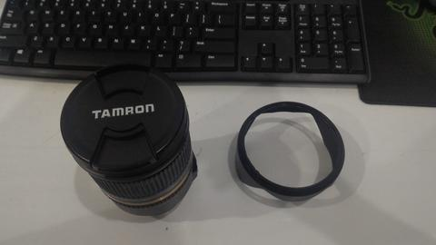 [FS] TAMRON 24 - 70mm F2.8 for CANON good quality