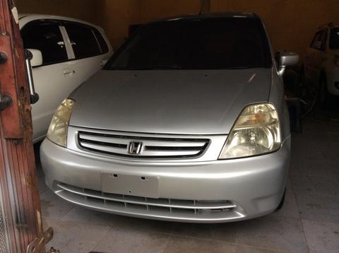 Honda Stream 1.7 AT 2002