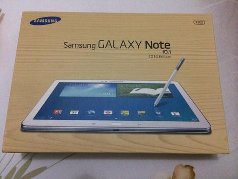 Wts : Galaxy Note 2014 murah