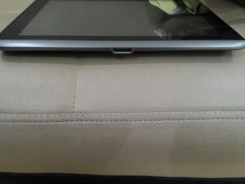 ACER ICONIA A501 TABLET ANDROID