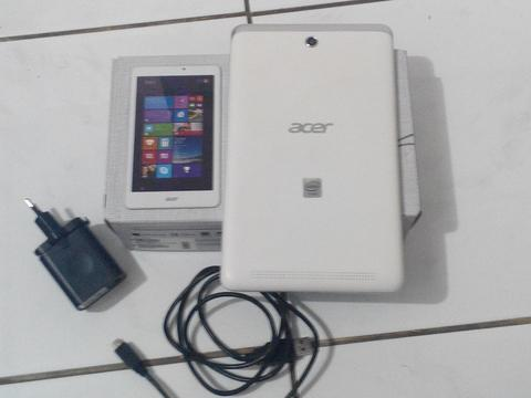 ACER ICONIA TAB W810 WINDOWS 10