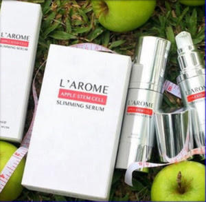 LAROME APPLE SLIMMING SERUM