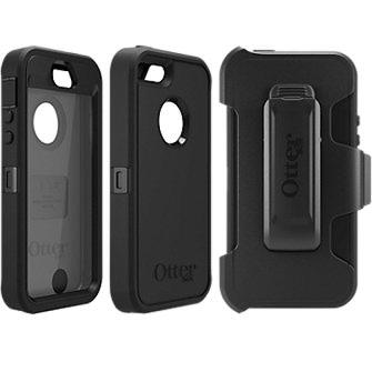 Premium case Otter Box Defender Series iPhone 5/5s