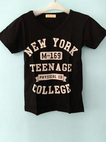 Kaos New York Teenage 14232330
