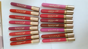 lip gloss naked 4