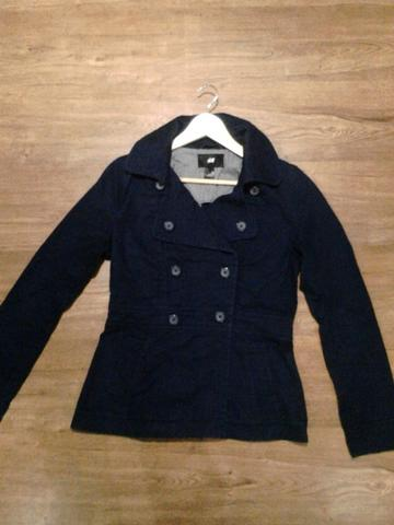H&M blazer semi coat..like new murah