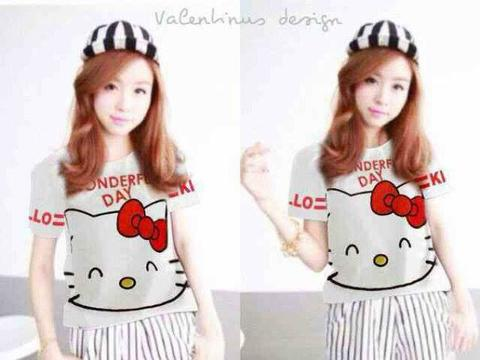 hello kitty baseball (8)
