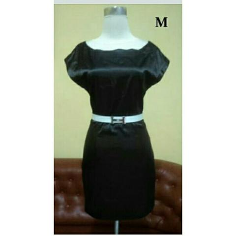 Mini Dress Zara Ori