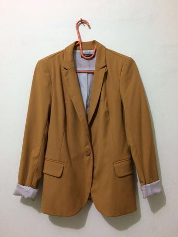 Preloved StadivArius Blazer