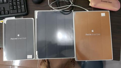 Smart Cover Ori BNIB iPad Air, iPad Mini dan iPad