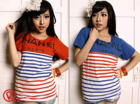 Kaos Channel Salur 14023926