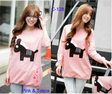 Baju Fashion C128