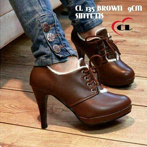 CL 135 BROWN@70rb