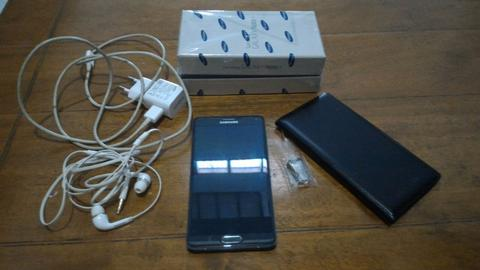Galaxy Note 4 Mulus Terawat Full Set
